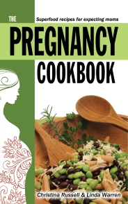 Pregnancy Cookbook @2CookinMamas